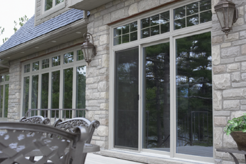 CameronWindow & doors INC on